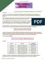 MOL Y CÁLCULOS QUÍMICOS.pdf