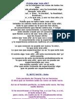 [0] Para Pensar Y Meditar -Relatos Cortos de Osho Y Chuang Tse