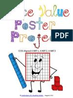 placevalueposterproject 2