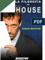 La Filosofía Del Doctor House.pdf