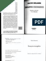 ensayos escogidos [seminario w.benjamin].pdf