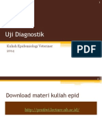Drh Ani Epid-1-Uji Diagnostik