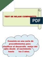 test de milani comparetti.pptx