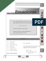 TEORIA DE ECUACIONES 5TO.pdf