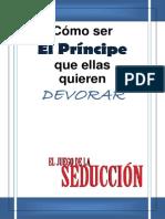 El Juego de La Seducción por Esteban Lara.pdf