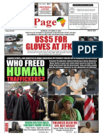 Monday, October 27, 2014 Edition