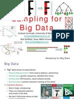 Kdd2014 Cormode Duffield Sampling Data