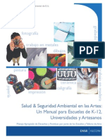 EHS-in-the-arts-spanish.pdf