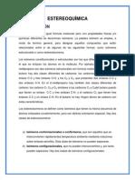 ESTEREOQUIMICA.docx
