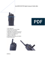 More information about BFDX BF-P500 digital waterproof walkie talkie.doc