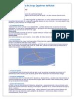 Reglas de Juego Españolas del futsal.docx