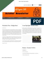 weebly pdf october