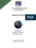 ANALISIS DEL MERCADO Y SISTEMA ECONOMICO.doc
