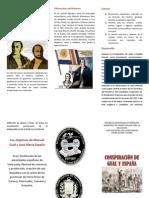 La conspiración de Gual y España.docx
