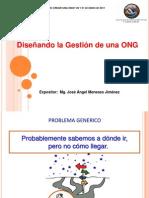 Ponencia 1   Introduccion a la Gestión de ONG.ppt