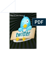 5 Days to Twitter Mastery Guide
