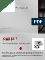 HOLTER DE HIPERTENSION ARTERIAL.pptx