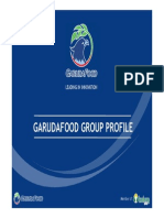 En Company Profile of Garudafood Group