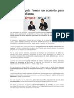 BMW y Toyota alianza.docx