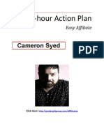 48 Hour Action Plan Easy Affiliate