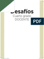 Desafios Matematicos libro del Docente.pdf