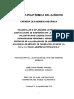 PDF - Programa de Calibración Volumétrica Para Tanques.pdf