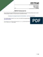 Scripting Ferroscan 56 En