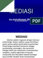L. 14. MEDIASI DAN TEKNIK MEDIASI.ppt