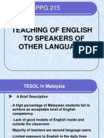 PPG 215 TESOL.ppt