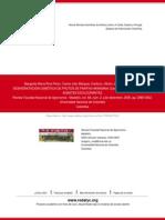 DESHIDRATACIÓN OSMÓTICA DE FRUTOS DE PAPAYA HAWAIANA (Carica papaya L.) EN CUATRO AGENTES EDULCORANT.pdf