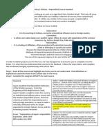 s2 source assessment october break homework 1