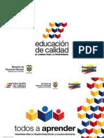 PRESENTACION DE LOS ESTANDARES A LAS INSTITUCIONES.ppt