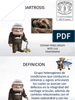 OSTEOARTROSIS Stefany Perez.pptx