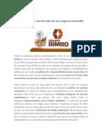 TELMEX REPORTE DE LECTURA.docx