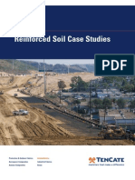 Reinforced Soil Case Studies