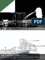 Tales of Three Cities_Project 2A_Photo Sketch Journal_David Koo Mei Da_0311181