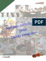 Normes Techniques