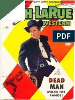 Lash LaRue Western No.45 1953