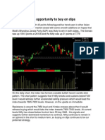 Nifty Report