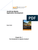9781783554171_JavaScript_Mobile_Application_Development_Sample_Chapter