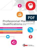 Professional Marketing