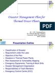NTPC disaster management plan dmp_tpp.ppt