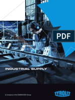 Catalog Industrial Supply Tyrolit