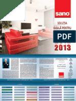 Ro - Catalog Sano 2012-2013