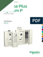 Catalog Prisma P 2012 (en)