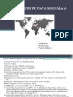 Pozitia Turciei Pe Piata Mondiala a Serviciilor