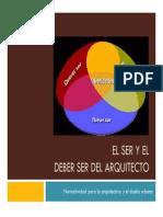 Deber ser del Arq.pdf