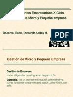 Gestión de Micro y Pequeña Empresa.ppt