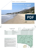 Broad Beach Coastal Access