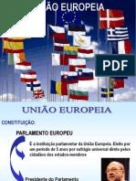 UNIÃO EUROPÉIA.ppt